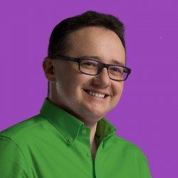 Łukasz Korczyk - avatar