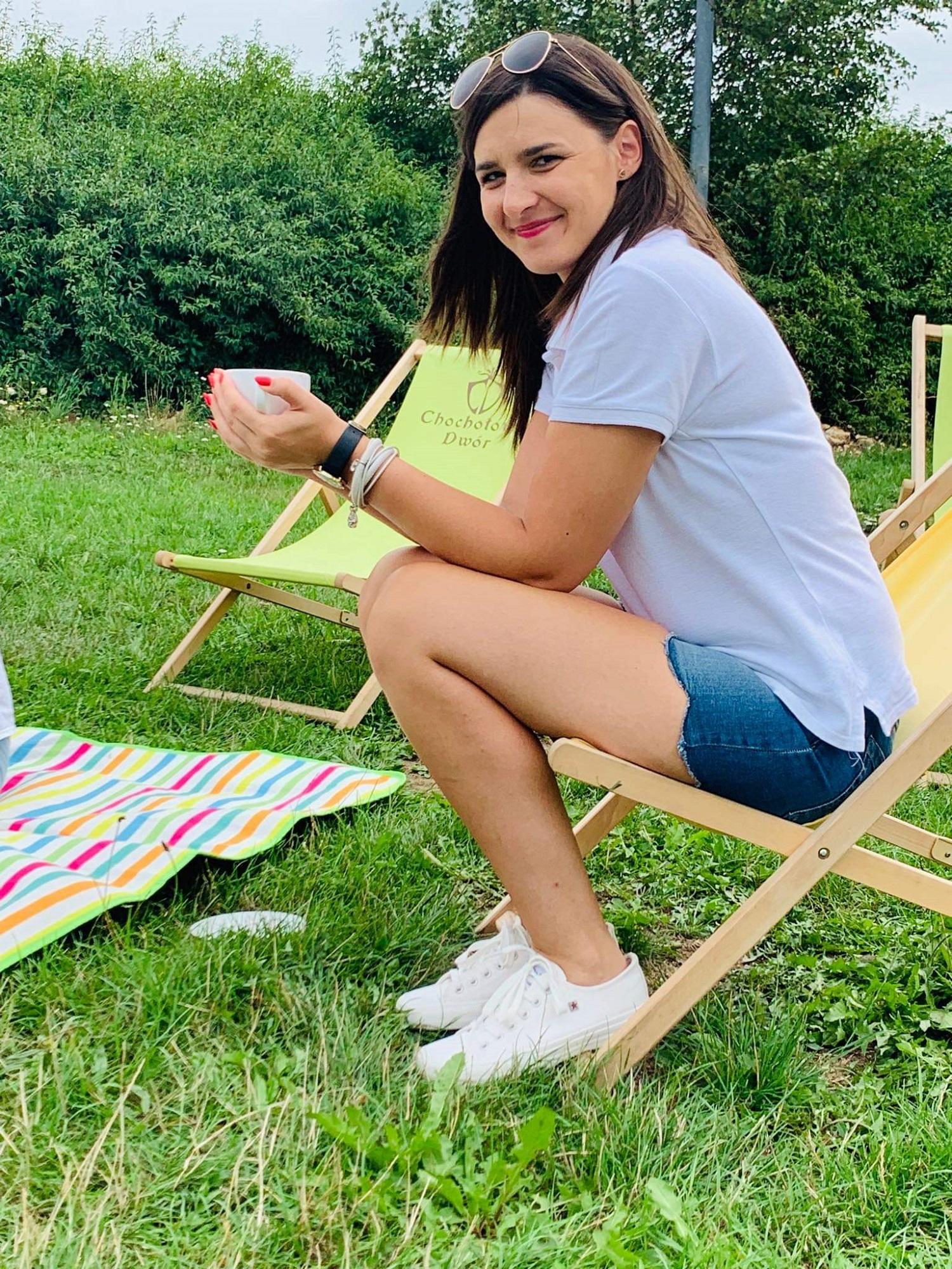 Ania Pajęcka 2