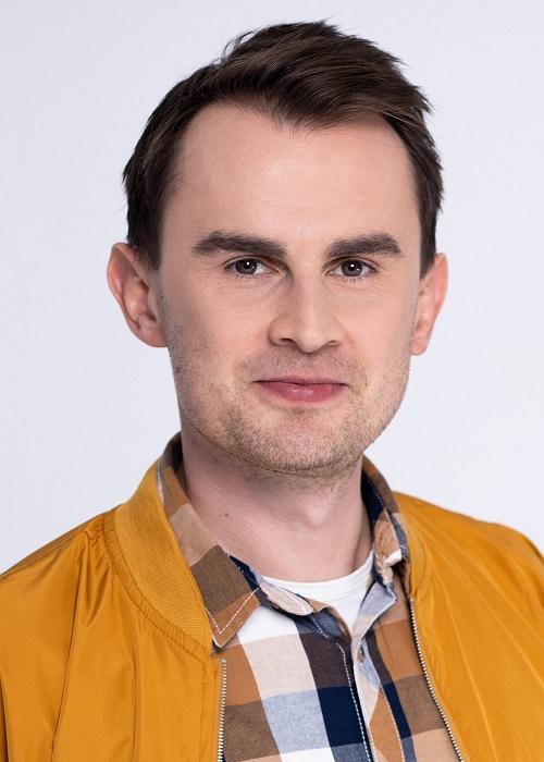 Bartek Olejniczak photo (1)